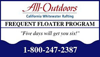 Frequent Floater Program