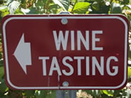 Wine Tasting in El Dorado County