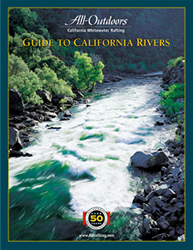 Guide to California Rivers