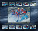 California Rafting Photos Online