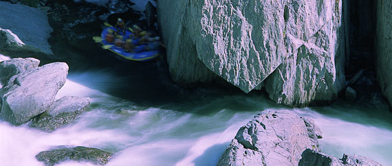 Trip Details for Middle Fork American River Rafting Trips