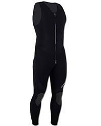 Stay comfortable in a wetsuit!