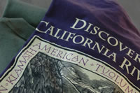 Discover California Rivers