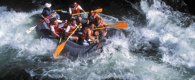 Awesome Rapids